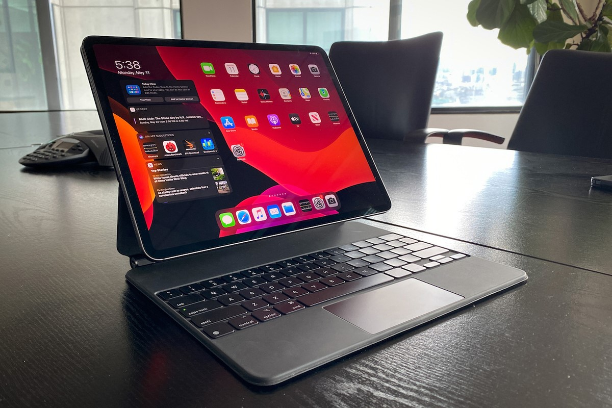 2020 iPad Pro review | Macworld