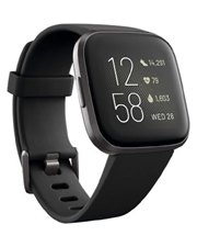 Smart Watch Fitbit Versa 2 Stone/Mist Grey - TBH - 194 Lê Duẩn