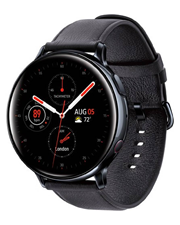 Samsung Galaxy Watch Active 2 LTE Steel 44mm Black (SM - R825s) -Chính hãng