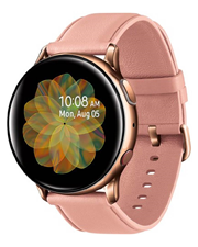 Samsung Galaxy Watch Active 2 40mm Stainless Steel (SM- R830s) - Chính hãng