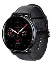 Samsung Galaxy Watch Active 2 44mm Stainless Steel (SM-R820S) - Chính hãng