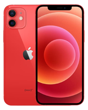 ĐTDĐ Apple iPhone 12 Mini 64GB Red - TBH - 194 Lê Duẩn