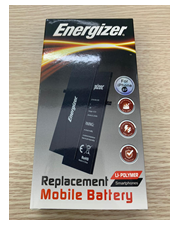 Pin Energizer iPhone 8 Plus - ECA8P2691P