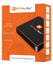 FPT Play box T550