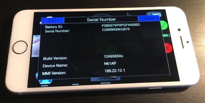 Switchboard là gì? Đó là hệ điều hành chạy nội bộ của Apple dùng để kiểm  tra lỗi của iPhone. THực sự hệ điều hành này cũng chả có gì đặc biệt, ...