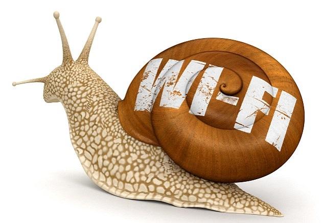 Kết quả hình ảnh cho Công Nghệ Phát Wifi