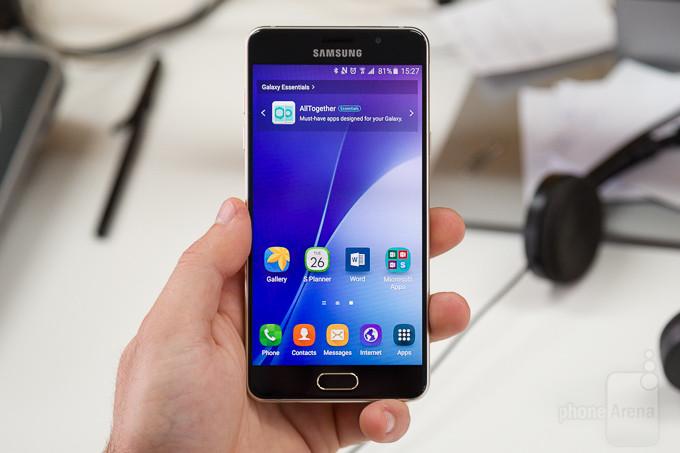 Bạn đã cập nhật Galaxy A5 2016 lên phiên bản phần mềm mới nhất mang mã hiệu  XXU3BPK1 chưa? Cùng đọc để tìm hiểu sao Samsung đã nâng cấp những gì trên  ...