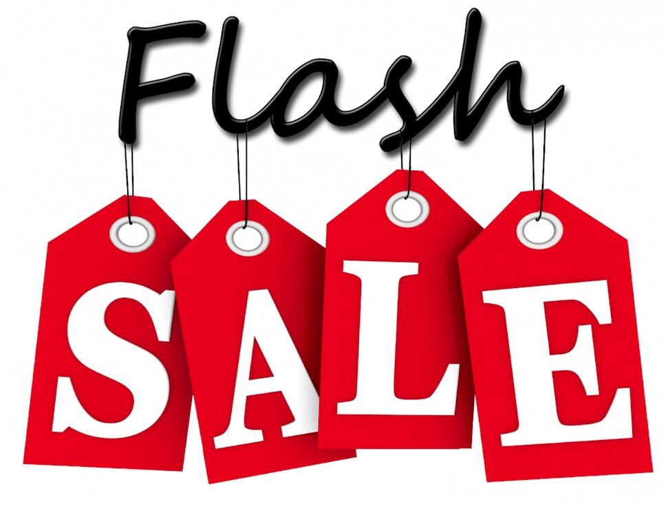 Flash sale – xu hướng đang rất hot tại các cửa hàng bán lẻ và online    Hoàng Hà Mobile