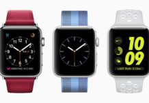 Dây đeo Apple Watch 1