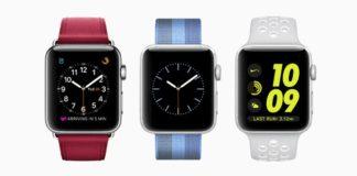 Dây đeo Apple Watch 1