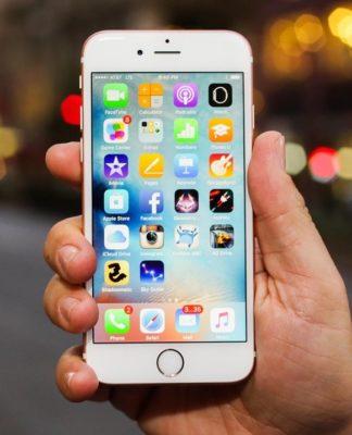 Apple iphone cuu mang nguoi dung