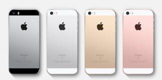 iphonese 1