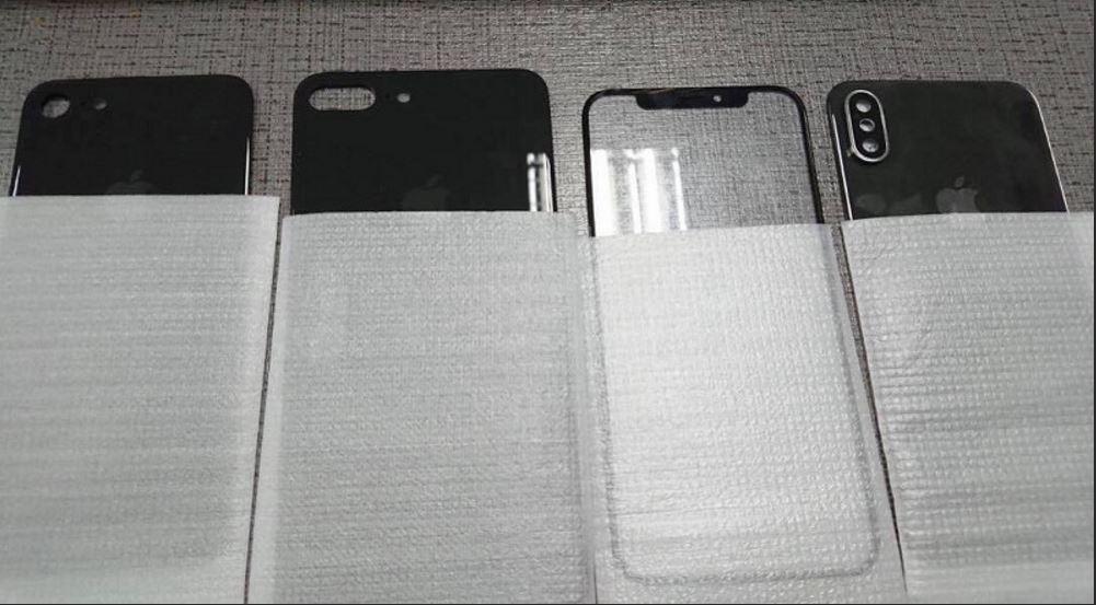 apple-iphone-8-lo-mat-lung-va-kinh-man-hinh-2 iPhone 8 lộ ảnh mặt kính trước và sau, tiếp tục xác nhận các tin đồn