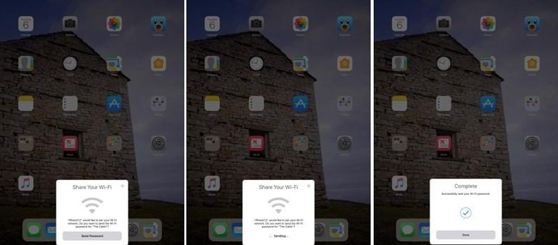 chia sẻ wifi 2
