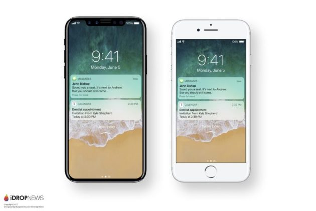 iphone-8-ios-11-concept-2-630x420 iPhone 8 lộ ảnh mặt kính trước và sau, tiếp tục xác nhận các tin đồn