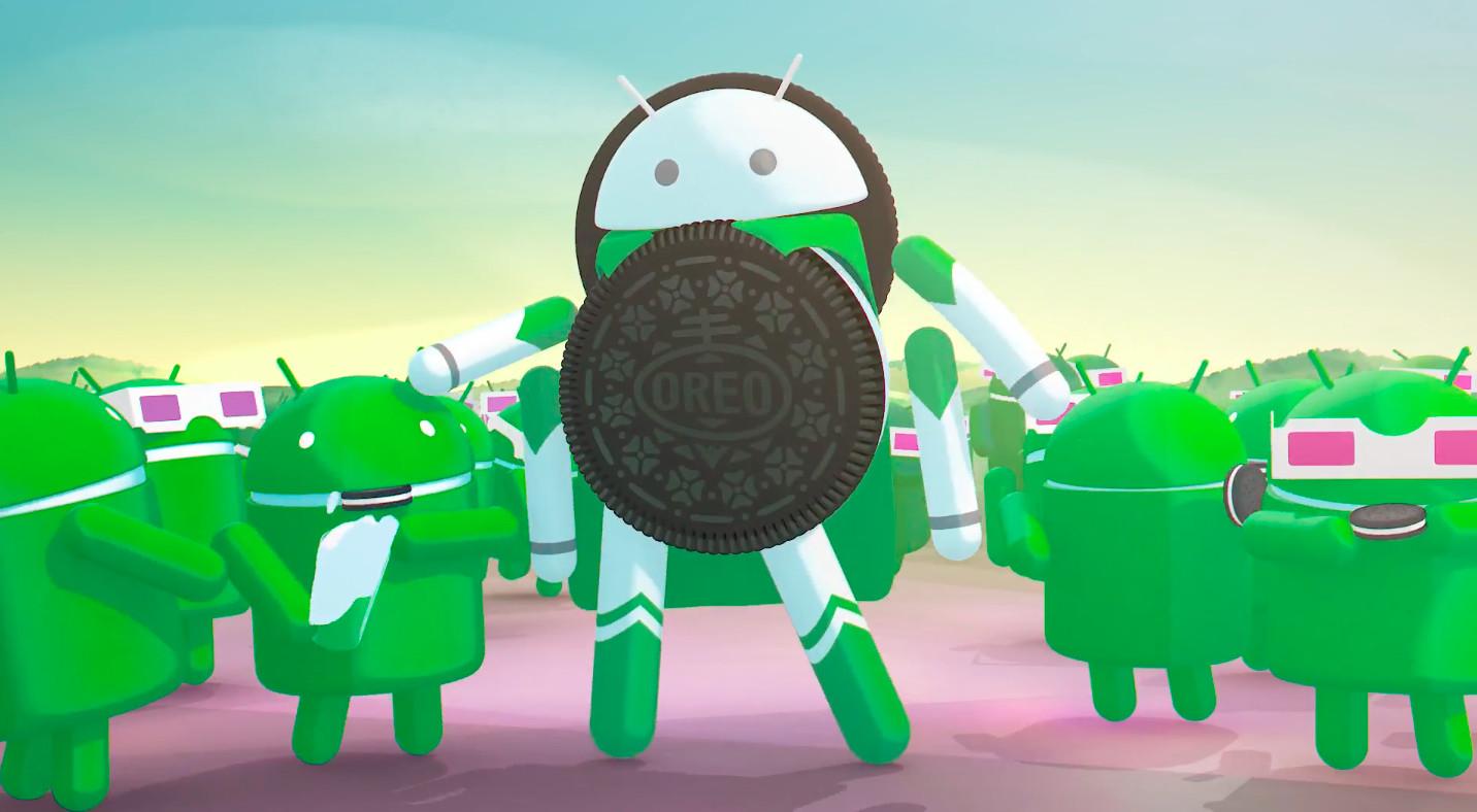 Tổng hợp link tải ROM Android 8 tùy biến cho máy Xiaomi
