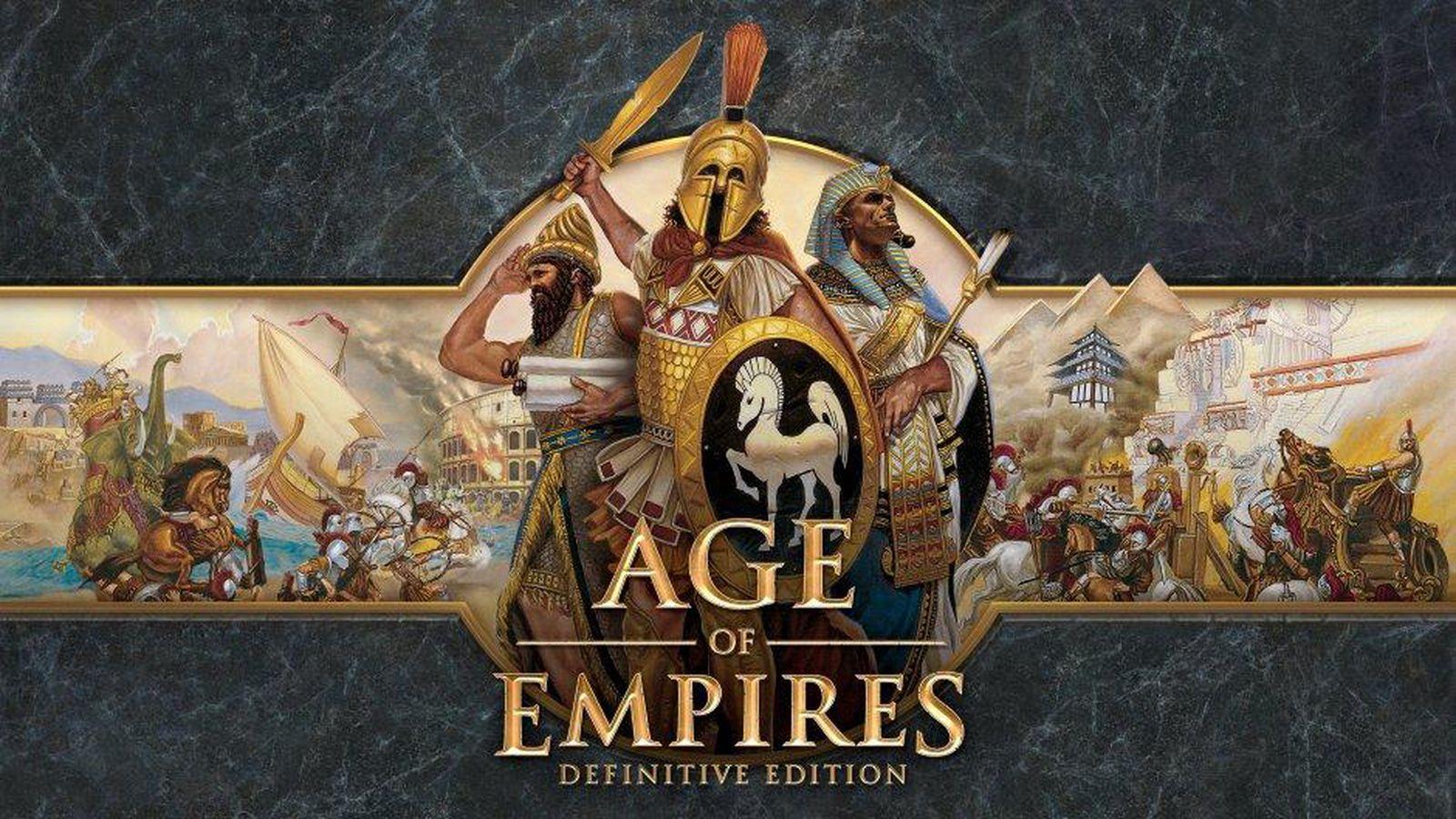 Mới đây nhà phát triển Ensemble Studios đã phát hành phiên bản đồ hoạ 4K  của tựa game Age of Empires (Đế chế). Và trong bài viết này minh sẽ hướng  dẫn ...
