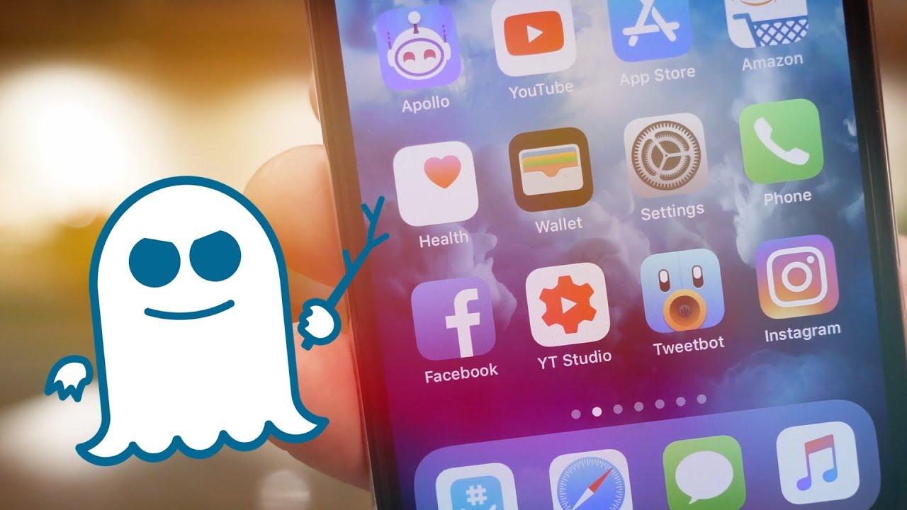 iOS 11 2 2 chính thức phát hành, vá lỗi bảo mật quan trọng