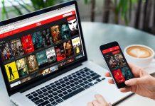 Viettel và iFlix tặng người dùng 3 tháng sử dụng dịch vụ xem phim...