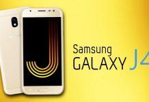 Galaxy J4: Smartphone giá rẻ mới của Samsung lộ diện với chip Exynos 7570