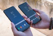 HOT: Galaxy S8 tại Việt Nam chính thức được cập nhật Android 8.0, mời...