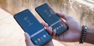 HOT: Galaxy S8 tại Việt Nam chính thức được cập nhật Android 8.0, mời bạn tải về