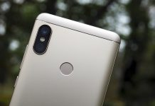 Trên tay nhanh Xiaomi Redmi Note 5 Pro vừa được ra mắt với camera...