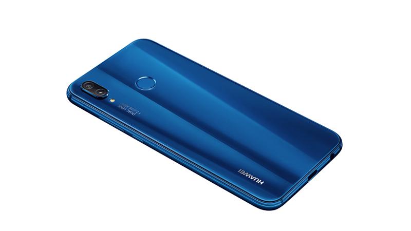 3e9 Tất tần tật những tính năng hấp dẫn trên Huawei Nova 3e mà bạn cần biết trước khi mở bán