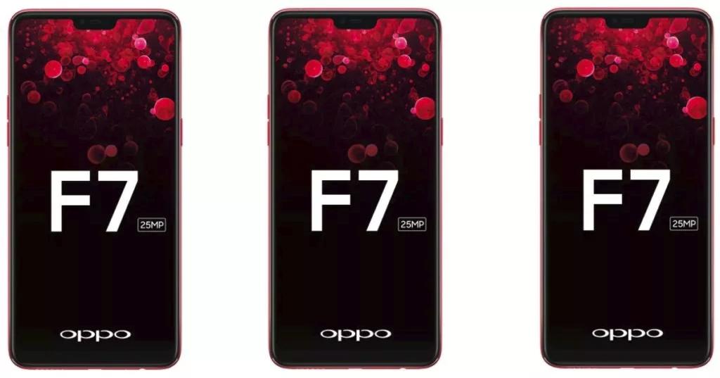 Oppo F7 Chiếc điện Thoại Sẽ định Nghĩa Lại Smartphone Phân