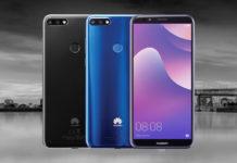 Huawei Nova 2 Lite chính thức ra mắt: Camera kép, Snapdragon 430, giá từ...