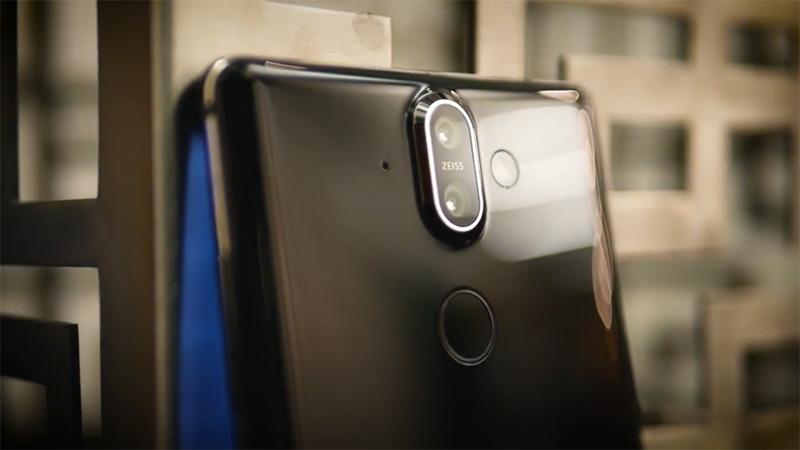 Nokia-8-Sirocco-Camera-840x473 Trên tay và đánh giá nhanh Nokia 8 Sirocco: Một Nokia hoàn khác với màn hình tràn viền