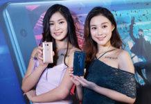 Sony chính thức ra mắt Xperia XZ2 và XZ2 Compact tại Hồng Kông, giá...
