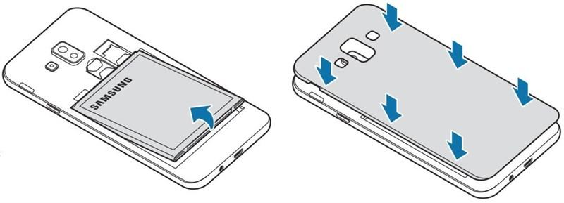Firmware Galaxy J7 Duo 2018 đã cho tải về, ngày ra mắt đã đến gần