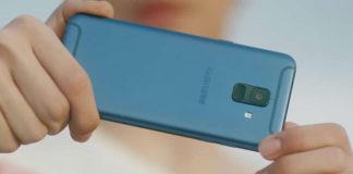 Tất tần tật về Galaxy A6/A6+: Cấu hình, tính năng, giá bán và ngày lên kệ tại Việt Nam