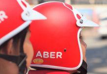 Vừa thắng được UBER, Grab lại gặp đối thủ cạnh tranh mới: ABER