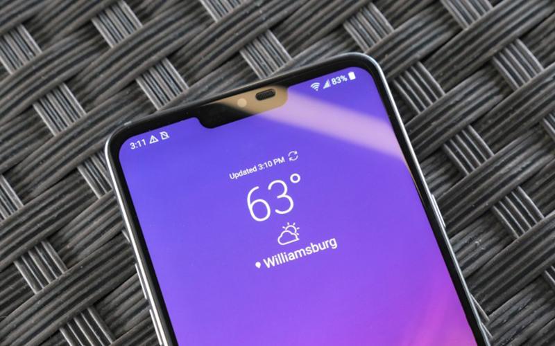 Đánh giá chi tiết LG G7 ThinQ: Mọi thứ đều được trau truốt