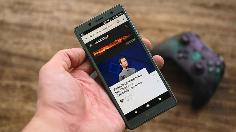 danh-gia-chi-tiet-xperia-xz2-compact-14 Đánh giá nhanh Xperia XZ2 Compact: Món hời cực đại giá 13.99 triệu đồng