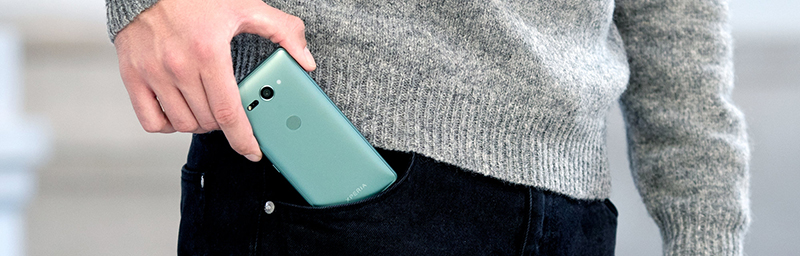 danh-gia-xperia-xz2-compact-3 Đánh giá nhanh Xperia XZ2 Compact: Món hời cực đại giá 13.99 triệu đồng
