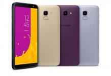 Galaxy J6 và Galaxy J8 chính thức ra mắt, giá từ 4.6 triệu đồng