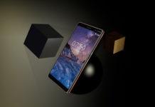 Hai chiếc smartphone Nokia mới vừa đạt chứng nhận FCC, có thể là Nokia X5 và X7