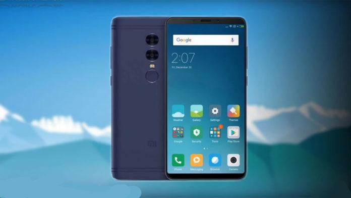 Xiaomi Mi Note 5 và Mi A2 có thể sẽ ra mắt vào tuần tới cùng Xiaomi Mi 8