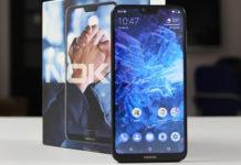 Nokia X6 phiên bản quốc tế bất ngờ xuất hiện trên website chính thức,...