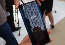 OPPO Find X chính thức ra mắt: Camera trượt, màn hình vô cực, cấu...