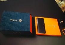 Cực phẩm OPPO Find X Lamborghini: Mặt lưng làm từ sợi carbon, ROM 512GB,...
