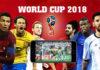 Gợi ý Top 10 mẫu smartphone màn hình lớn xem World Cup cực sướng đủ mọi mức giá