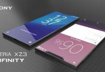 Xperia XZ3 xuất hiện với tên mã H8616 cùng màn hình 4K và chip...