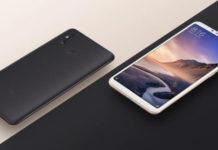Xiaomi Mi Max 3 xuất hiện hình ảnh báo chí tuyệt đẹp, mời bạn...