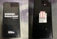 Galaxy Note 9 thì đây rồi, nhưng nó khác gì với Note 8 vậy?