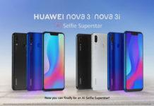 Huawei Nova 3i: Kirin 710, 4 camera, màu trắng hoàn toàn mới, giá gần...