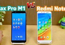Speedtest Zenfone Max Pro M1 và Redmi Note 5: Xiaomi rất tốt nhưng ASUS...